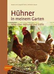 Hühner in meinem Garten Buch